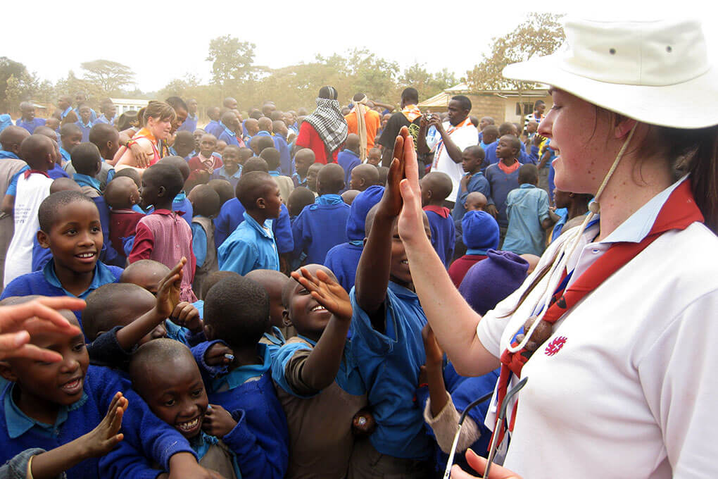 what to research before volunteering abroad